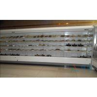 安阳自助餐厅展示柜 自助火锅冷藏柜 自助火锅展示柜