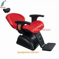 丽光厂家直供批发零售男士理容椅|美发椅|剪发椅|美容凳BE-31340