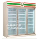 天津西青区超市冷藏柜如何选择