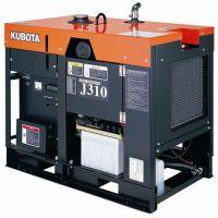 日本久保田柴油发电机供应服务公司-西安瑞东公司