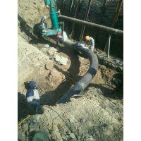 西安天然气管道隐患治理 带压封堵改线 15202473779