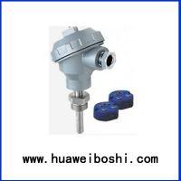 厂家直销带显示热电阻BOS-T各种型号-热电阻价格青岛华威博实