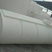 10吨塑料卧式储罐厂家