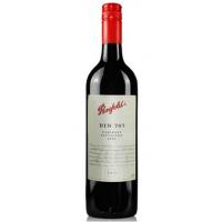 澳洲名庄 奔富BIN707加本力苏维翁干红葡萄酒750ml价格