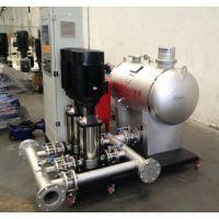 上海江洋泵业制造XBD0.8/0.42-15L消防增压稳压机组 消防泵