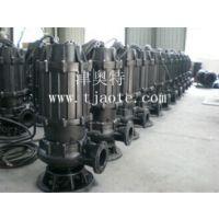 高效 不阻塞污水泵厂家哪家好-欢迎来天津奥特泵业