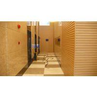 生态木长城板背景墙护墙板新型环保绿可木装饰材料厂家直销价格
