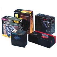 数码、电子产品包装盒 飞机盒彩盒 瓦楞盒 牛皮纸盒定做