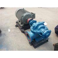 安鸿工业泵(图)_农田灌溉双吸离心泵_单级双吸离心泵