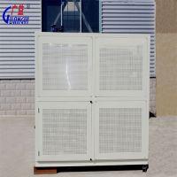 供应厂家直销 上门安装调试 广益牌GYD型-导热油电加热机组