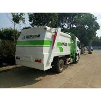 多功能压缩垃圾车现货供应15897612260
