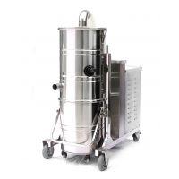 重工业强吸力吸尘器医药制造厂专用依晨大功率工业吸尘器YZ-3000-100B