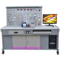 SZJXK-800D型 高性能电工电子电拖及自动化技术综合实训考核装置(专利产品)