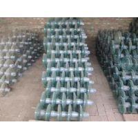 标准型悬式玻璃绝缘子U120B/127、U120B/146结构特点----电工