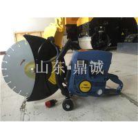 手提式混凝土汽油切割机切割各种材料不受限13954709390