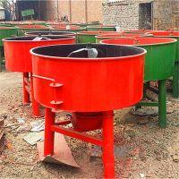 豫太供应多功能平口搅拌机 建筑工地强制式混凝土搅拌机