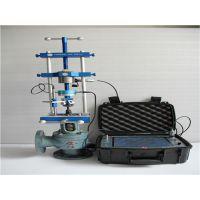 安全阀免拆卸在线效验设备 高压安全阀在线压力整定效验仪