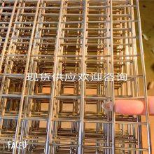 隔离铁丝网 隔离网安装 围墙钢丝网施工方案