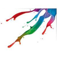 Gorgeous Color Ink Two Component Silicone Screen Printing Ink