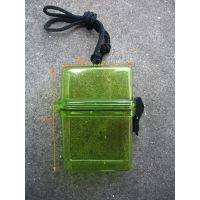 【热门礼品】【高级收纳盒】塑料防水手机储物盒