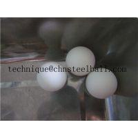 广东钢球厂(红润泰钢球)G5级聚丙烯PP/POM塑料球2mm