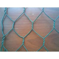 PVC石笼网是什么材质,PVC包塑,石笼网,生产厂家