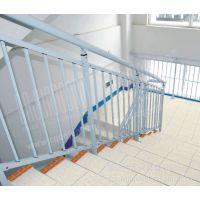供应热镀锌 静电喷涂 组装楼梯护栏