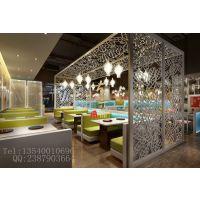 成都餐厅装修 成都火锅店装修设计 一品涮火锅店设计