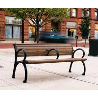 济南休闲椅子定做工厂方贸园林设施专业提供