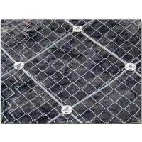 边坡护栏网-千智护栏网厂供应边坡防护网