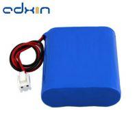 小型声响设备电池12v 2ah音响锂电池 足容A品18650锂电池12v音箱锂电池组