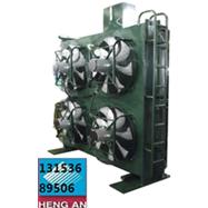 【山东潍坊聚划算的发电机组水箱空冷散热器| 400KW发电机组模块化供应