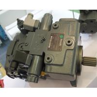 山东地区力士乐A10VG63 A10VG28摊铺机液压柱塞泵