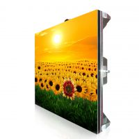 小间距LED租赁屏|东泰DTTV-P2.5LED租赁屏