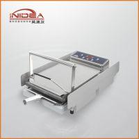英迪尔 IHBJ-2 商用微电脑控制 操作方便 一次12个/次 汉堡机 肯德基麦当劳做汉堡机器设备