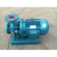 巨强泵业|ISW型卧式离心泵|今日水泵报价