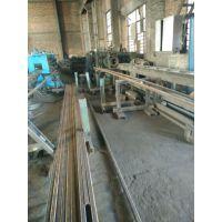 张家口37Mn5钢管方管,方管组装护栏铁方通