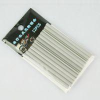自行车反光条 辐条警示条 反光辐条棒 超强反光 一包12根 混色装