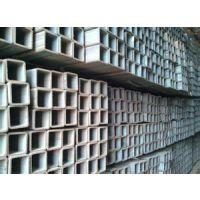 Q345B镀锌方管 热镀锌矩形管 批发价格销售