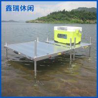 批发 连球铝合金大钓台 多功能渔具垂钓平台 渔具平台 LQ-150