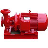 温邦XBD9/60-HY消防稳压设备3C消防泵消火栓泵