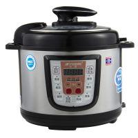 半球BQ624多功能电压力锅高压锅 智能预约电饭煲  电压力锅批发