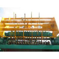 供应百康数控鸡笼养殖网片排焊机 鸡笼排焊机 仓储笼焊网机