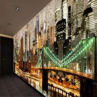 大型壁画凯蒂猫背景卧室KTV壁纸主题粉色女儿童房间卡通墙纸