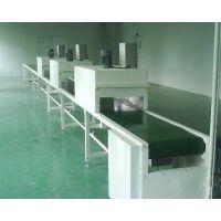 东莞厂家-水帘柜 喷油柜 隧道炉 喷油拉 输送机