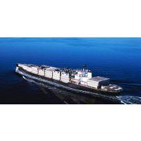 深圳广州到迪拜海运双渠到门DDU,DDP服务专线门到门物流