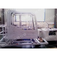 xq-154自动化汽车门锁门铰链检测台低价转让