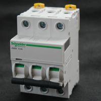 施耐德iC65N-C16A/4P小型断路器原厂正品代理商直销