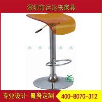 厂家直销吧台凳 酒吧椅子 旋转时尚简约吧台椅子酒吧高吧椅子