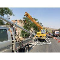 兰州程浩供应:兰临高速1000w太阳能监控系统